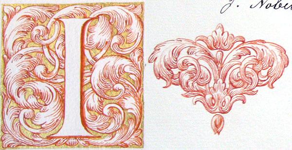 Sample graphics